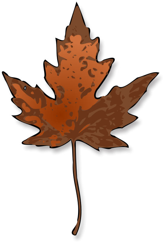 Free Maple Leaf