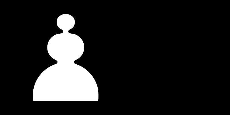 Free Chess tile - Pawn