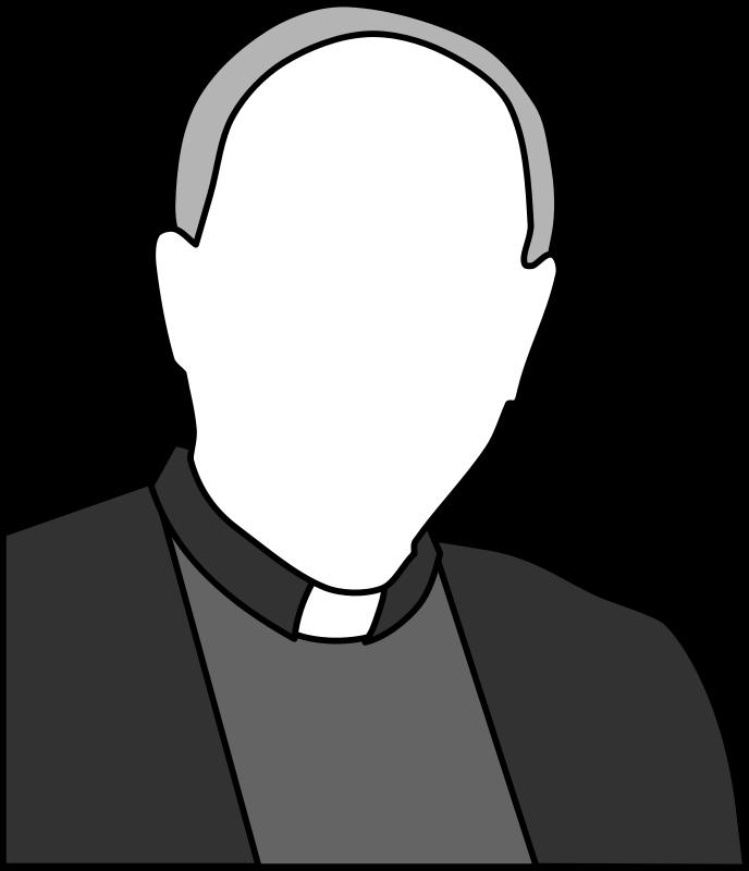 Free priest