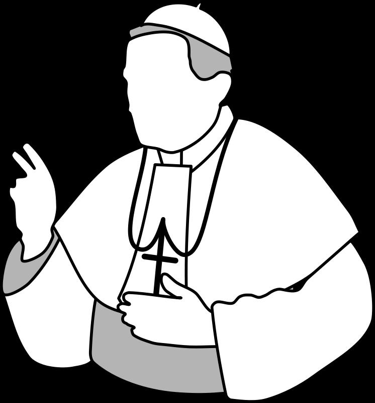 Free pope