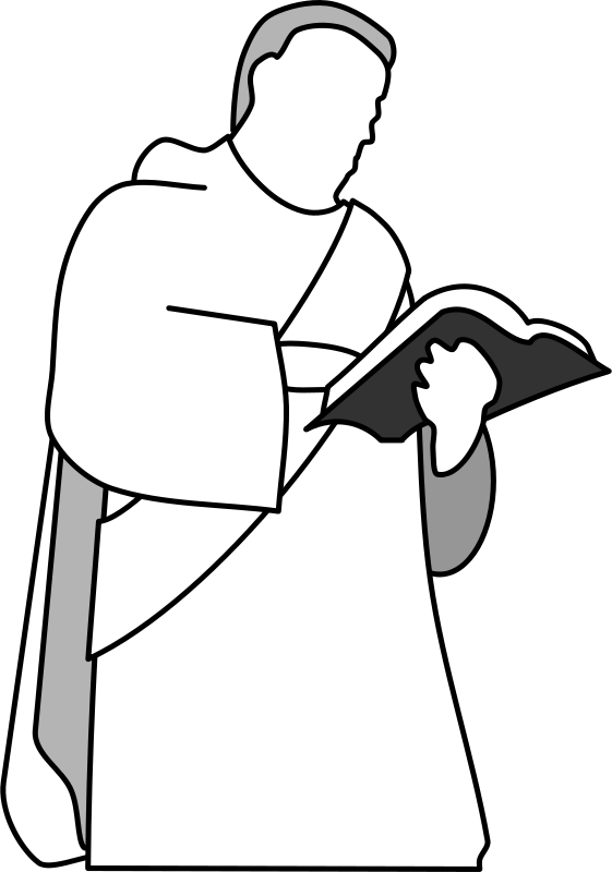 free clipart deacon aj rh 1001freedownloads com deacons clipart deacon ordination clipart