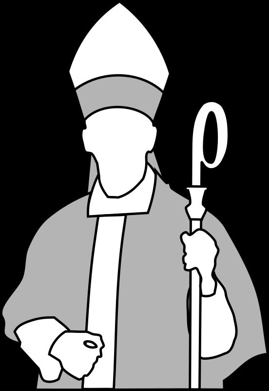 Free bishop