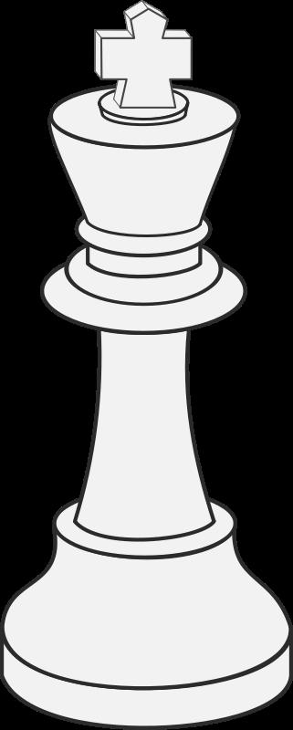 Free White King (Chess)