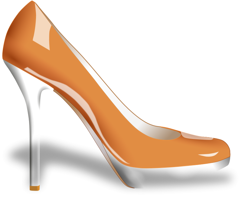 Free shoe
