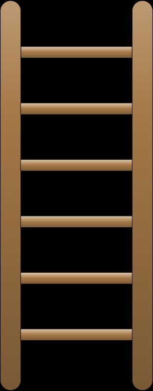 Free Ladder (flat)