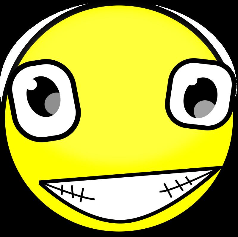 Free Creepy Buddy Icon