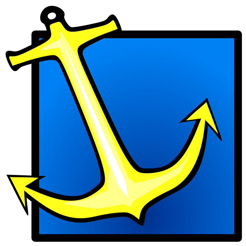 Free Simple variation anchor