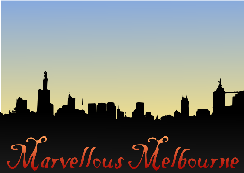 Free Marvellouse Melbourne