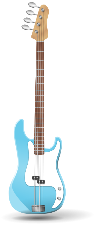 Free Bass Guitar