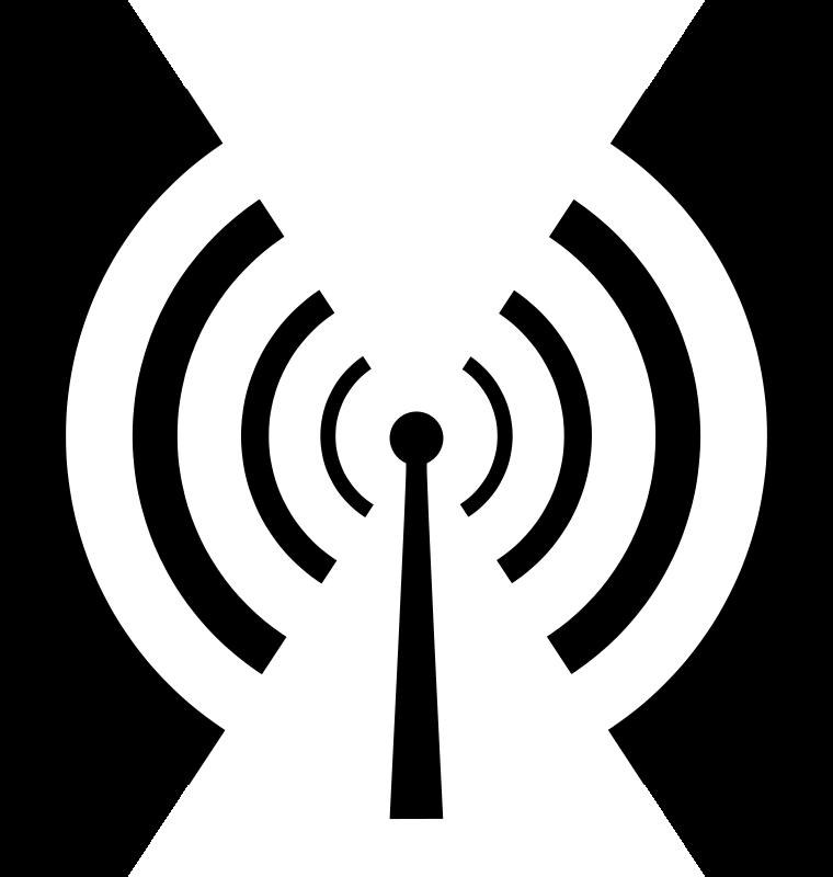 Free Antenna and radio waves