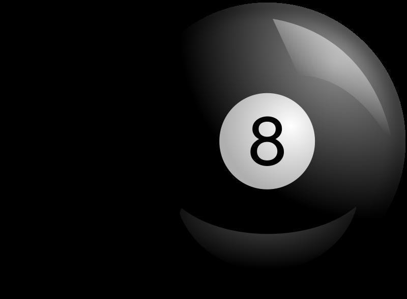 Free 8ball