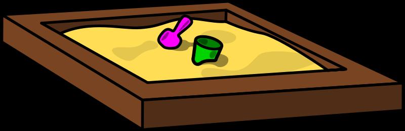 Free Sandbox