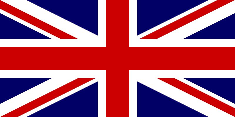 Free Flag of the United Kingdom