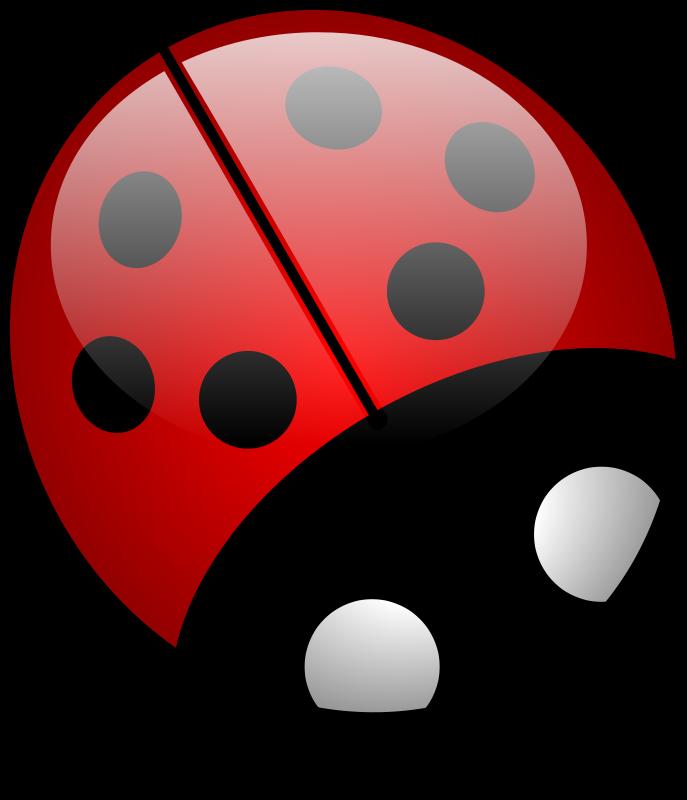 Free Ladybug