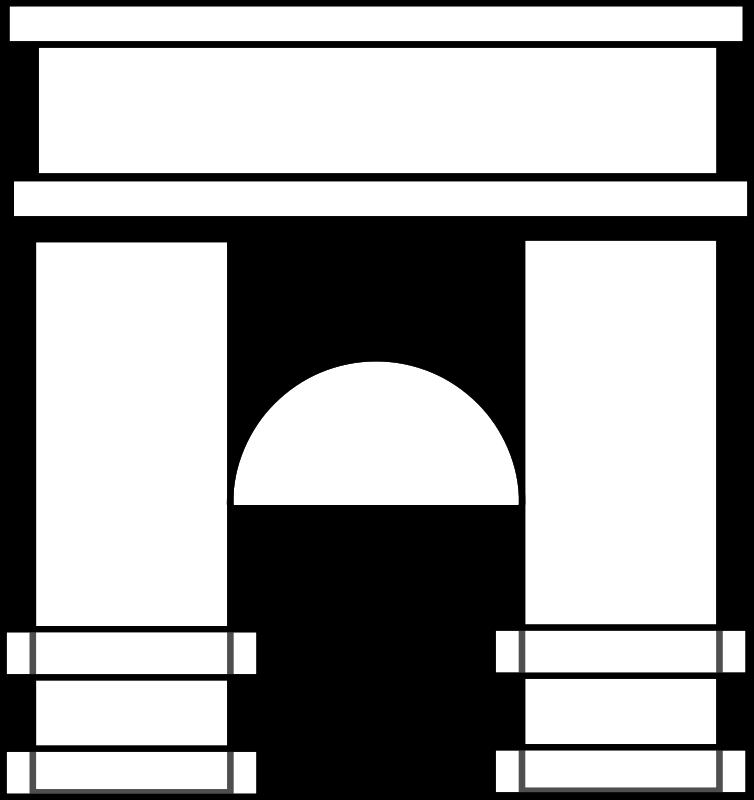 Free Arco di Traiano a Benevento