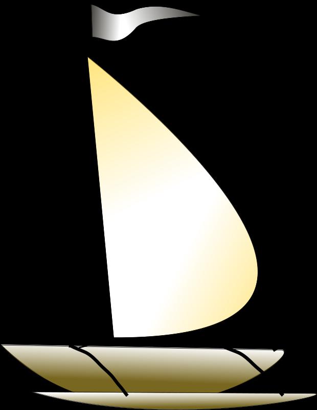Free Sailing Boat