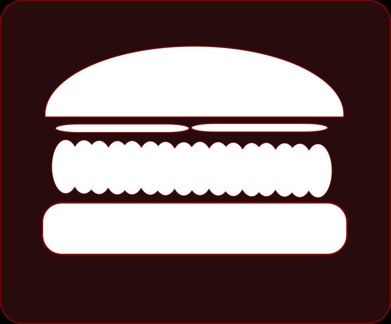 Free Hamburger Icon