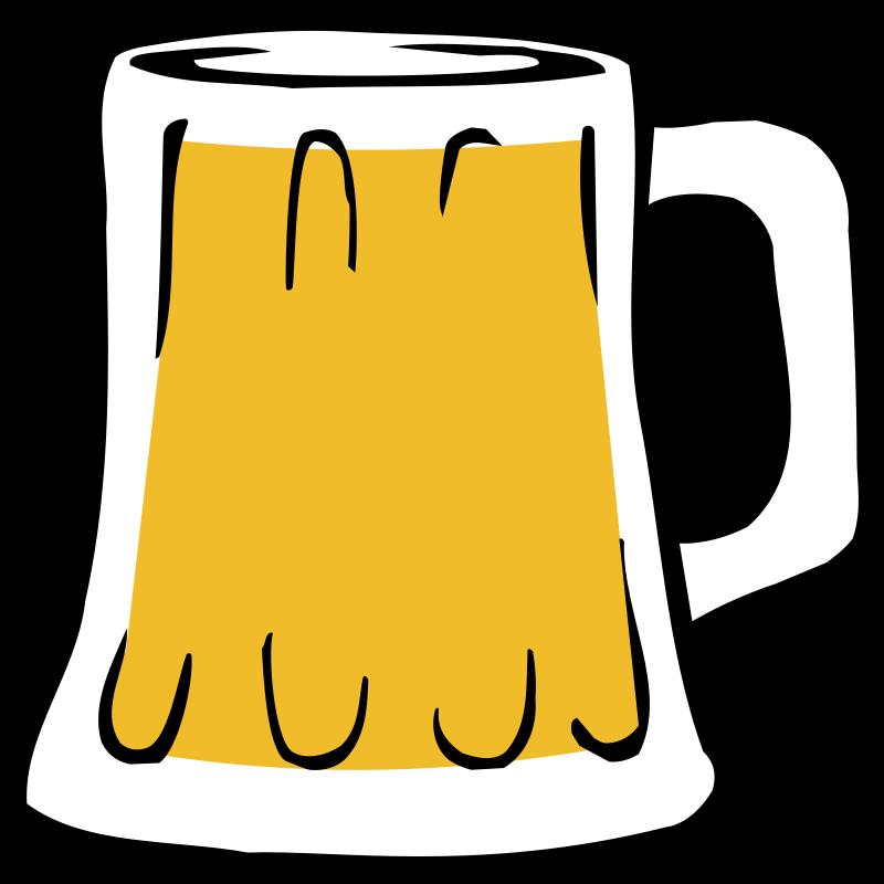 Free Fatty Matty Brewing - Beer Mug Icon