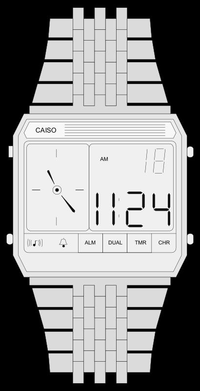 Free montre