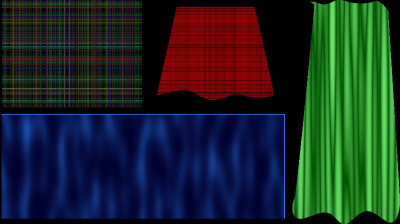 Free Textile Filter