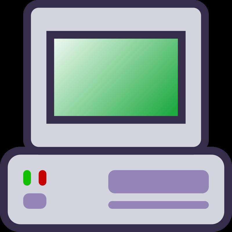 Free icon_host