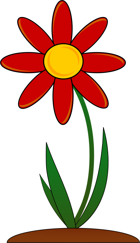 Free red_flower