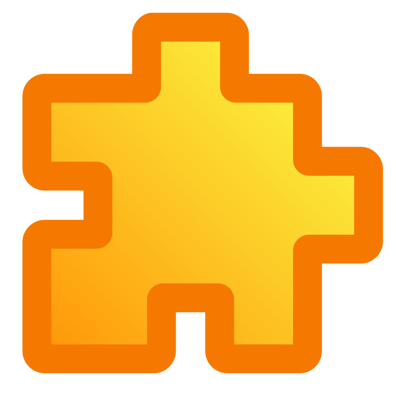 Free icon_puzzle_yellow