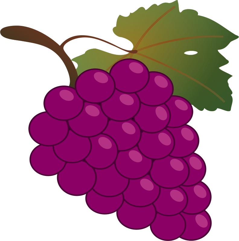 Free grape