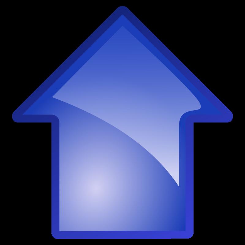 Free arrow_blue_up