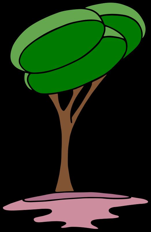 Free arbre_modern