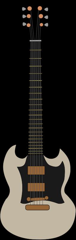 Free Gibson SG