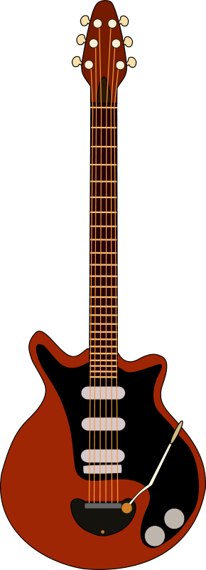 Free Red Special