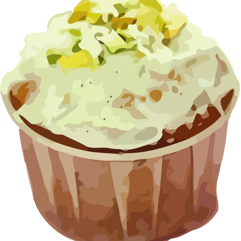 Free small cake