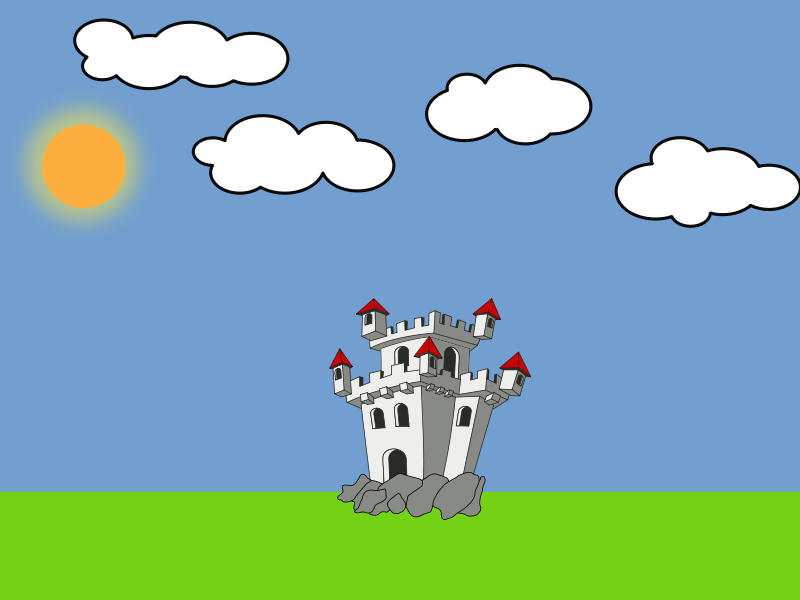 Free Castle