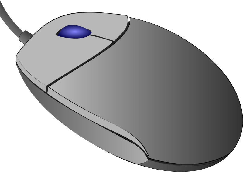 Free Mouse Scroll - Raton con Rueda