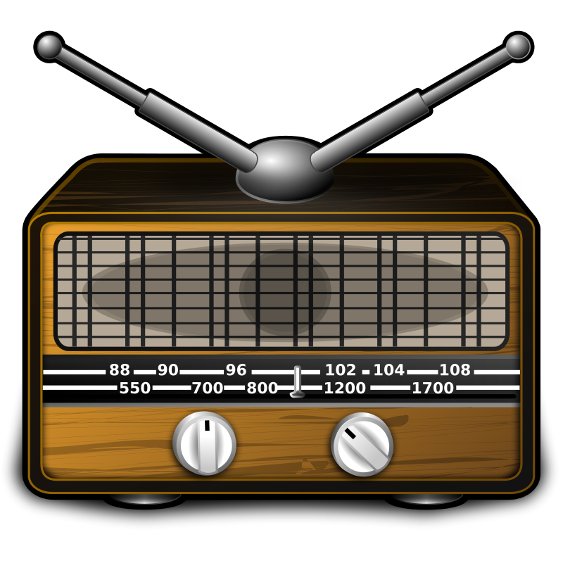 free clipart radio neoguiri rh 1001freedownloads com clipart radio clip art radio signal