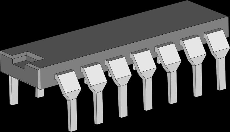 Free Circuito integrado