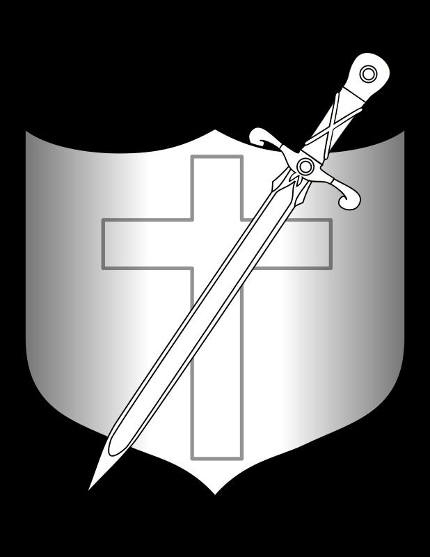 Free Shield and Longsword