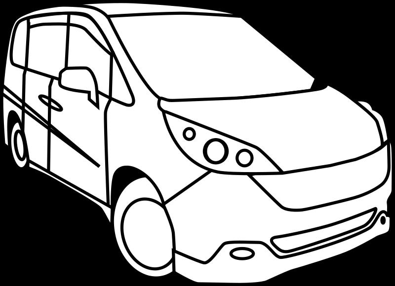 Free Minivan