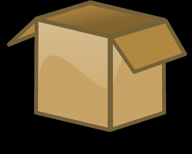 Free open box