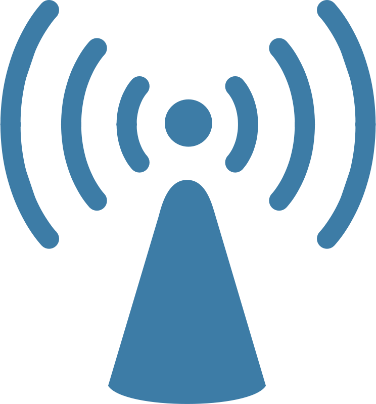 Free Wireless access point
