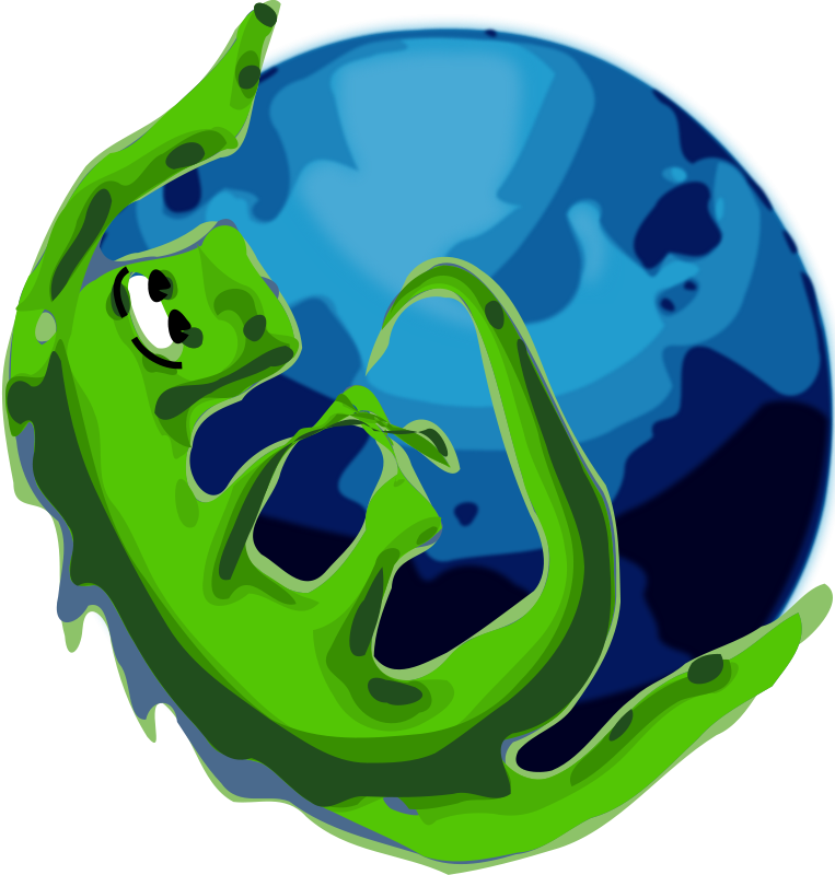 Free Alternate Mozilla Browser Icon