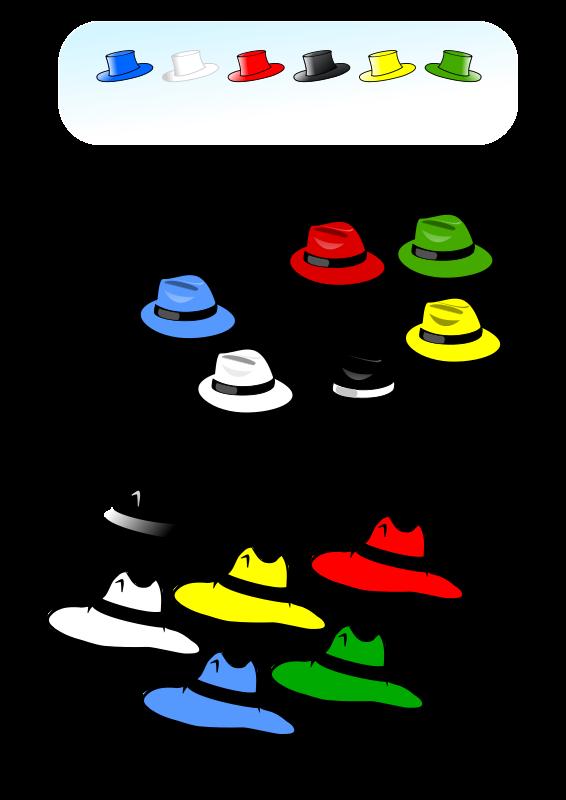 Free Six Hats