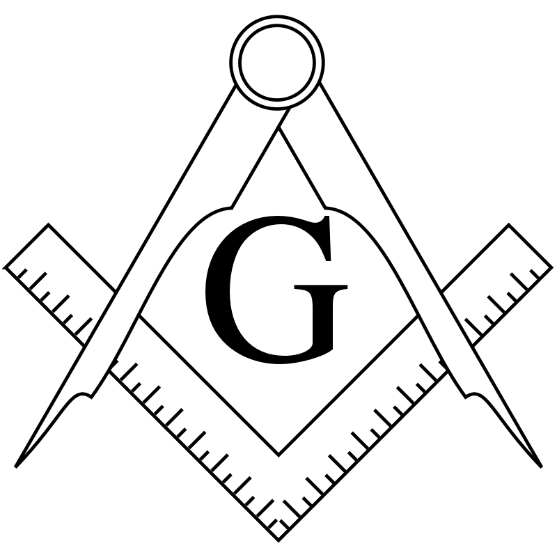 Free Square and Compasses