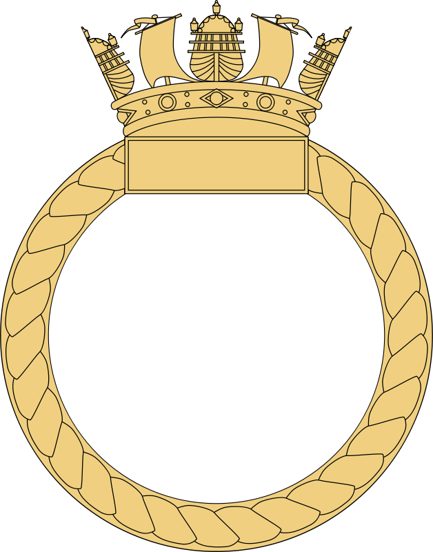 Free Ship's Badge