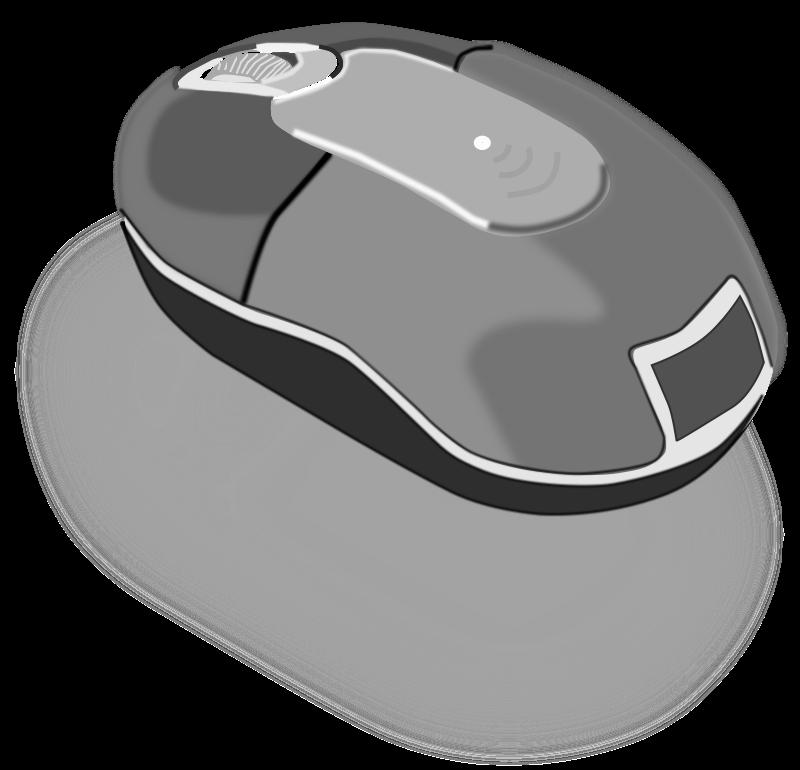 Free Mouse (Hardware)