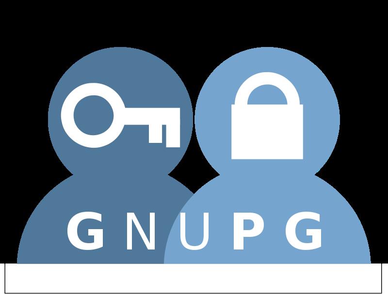 Free GnuPG Logo (not)