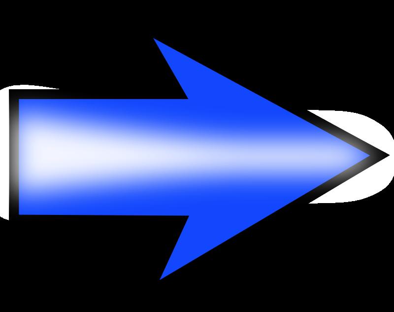 Free Clipart Arrow Set Future Mystica