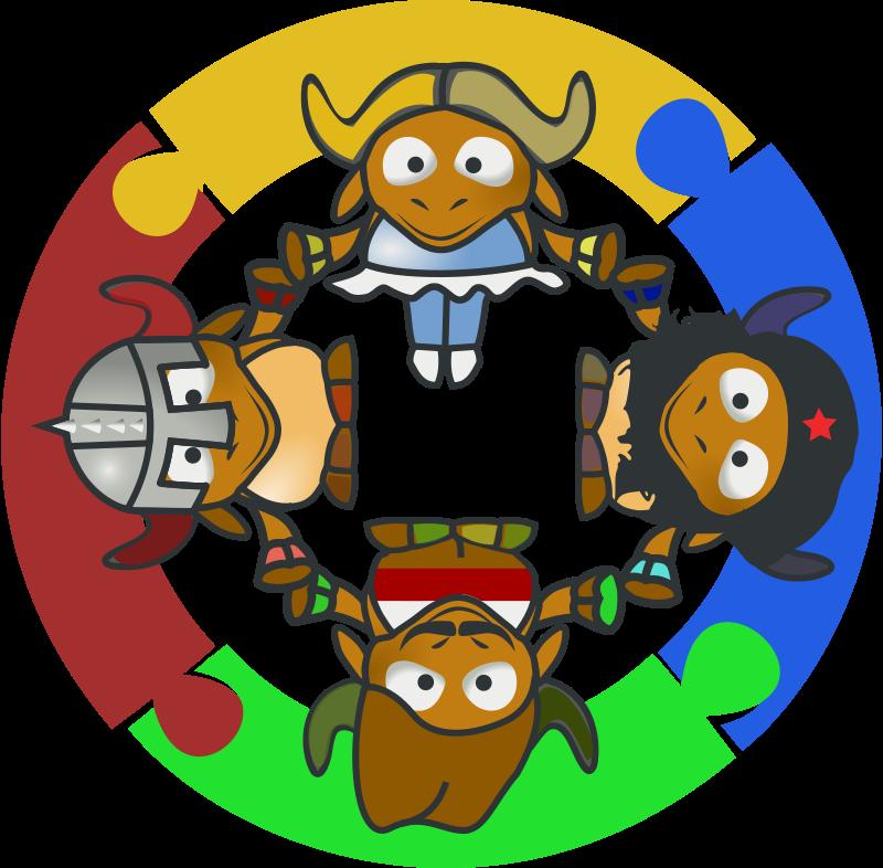 Free GNU Circle MKIII