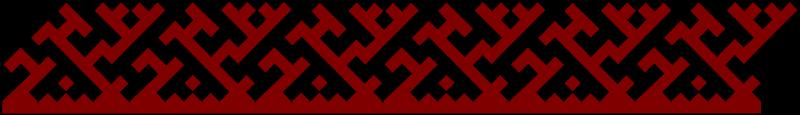 Free Okrug Pattern